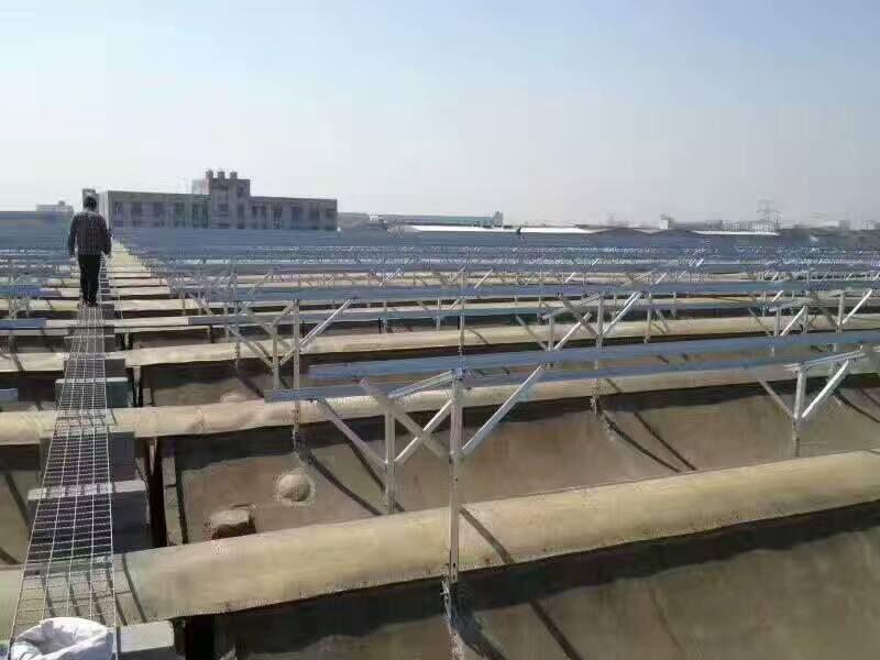 工商业光伏电站