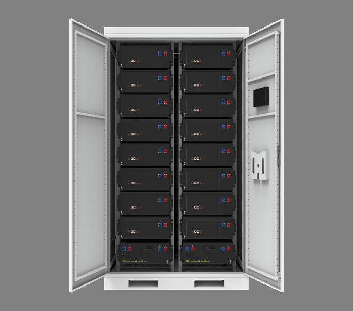 储能系统集成柜