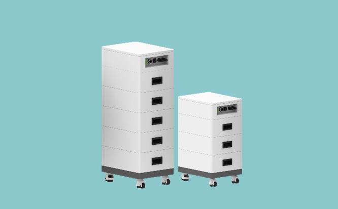 家庭高压电池系统