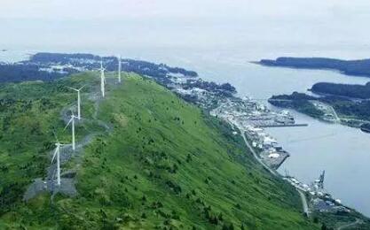 微电网:海岛供电的完美解决方案