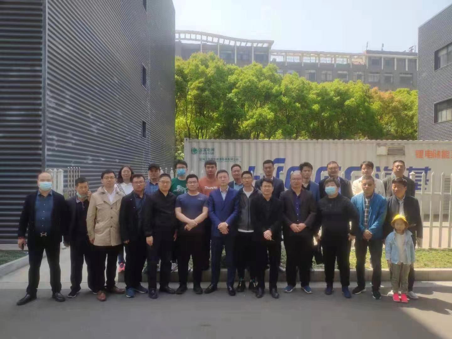 第94期光伏与储能微网项目高级培训班在常州成功举办